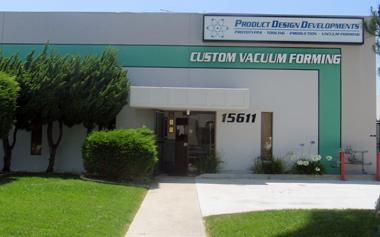 Plastic Vacuum Forming, Orange County, Plastic Forming